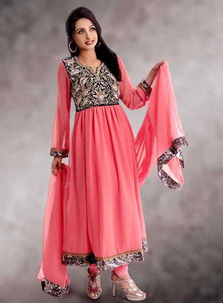 Gorgeous Dresses for Pakistani Girls