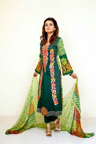 Engagment-Party-Wear-Dresses-in-Pakistan-2015