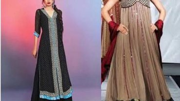 Beautiful Frocks Girls Dresses 2015
