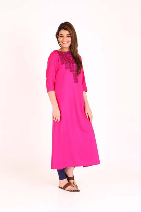 c9a7de31d Beautiful Dresses For Girls   Women in Pakistan 2016