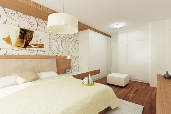 contemporary bedroom design ideas