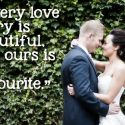 Love Quotes for Engaged Couple for her