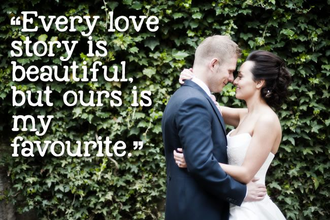 Love Quotes for Engaged Couples