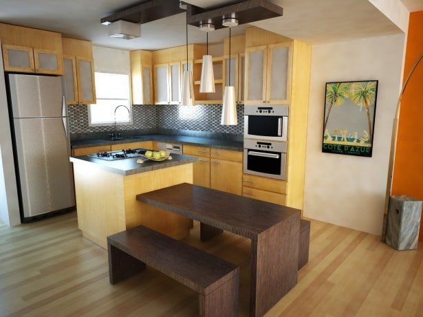 Easy Kitchen Decorating Ideas on a Budget
