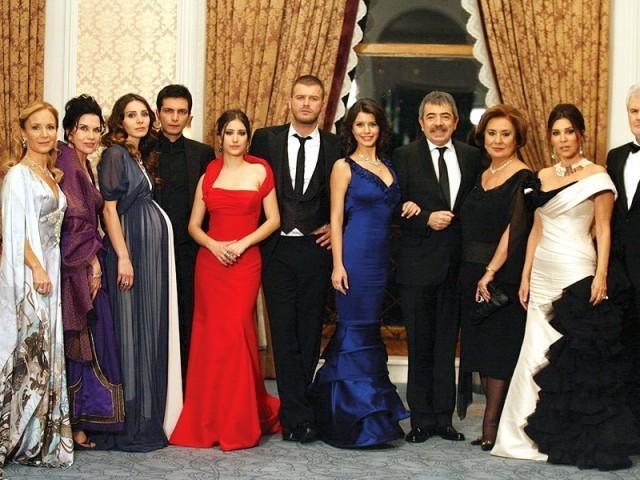 Urdu 1 Best Dramas List 2015