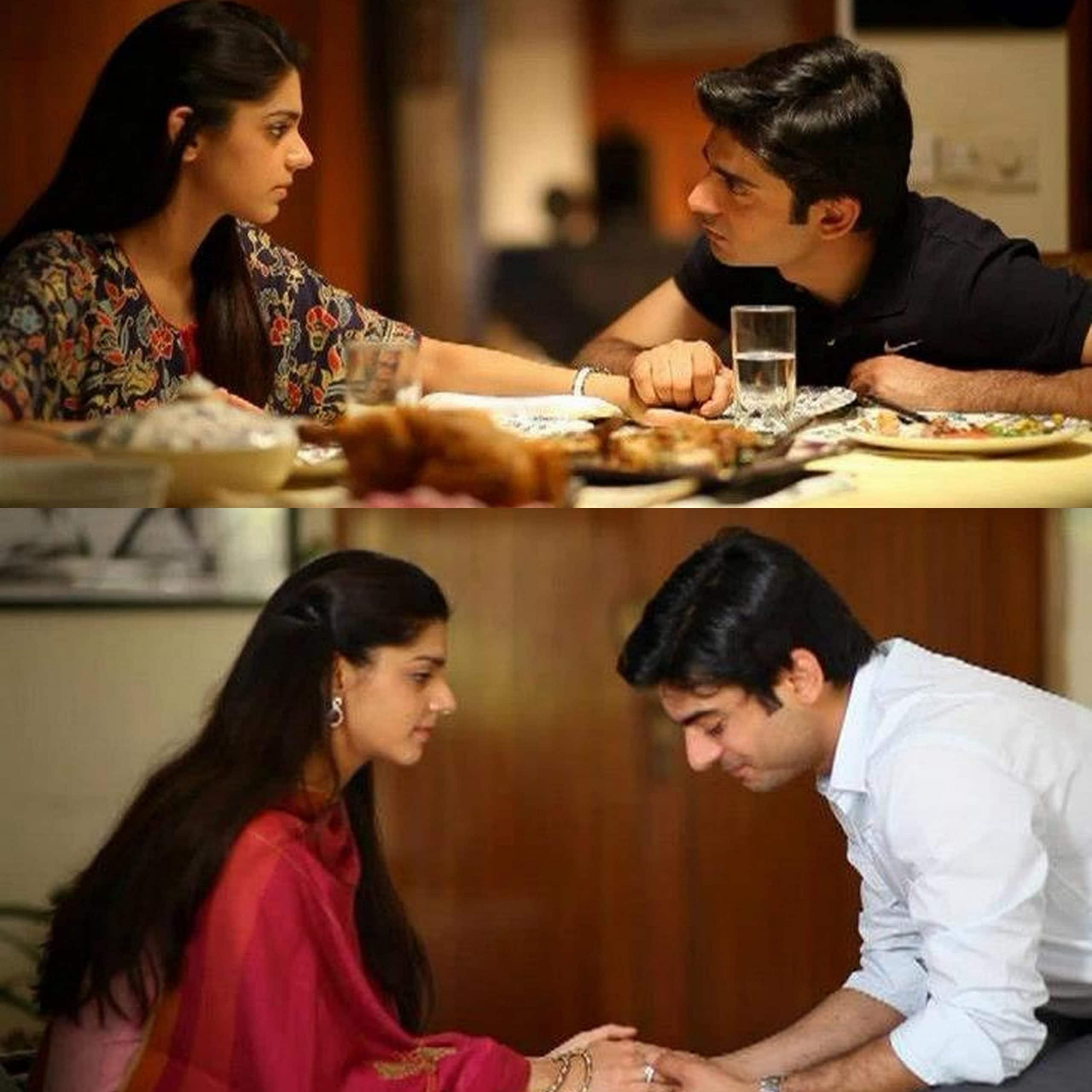 Fawad Khan Dramas List on Hum TV