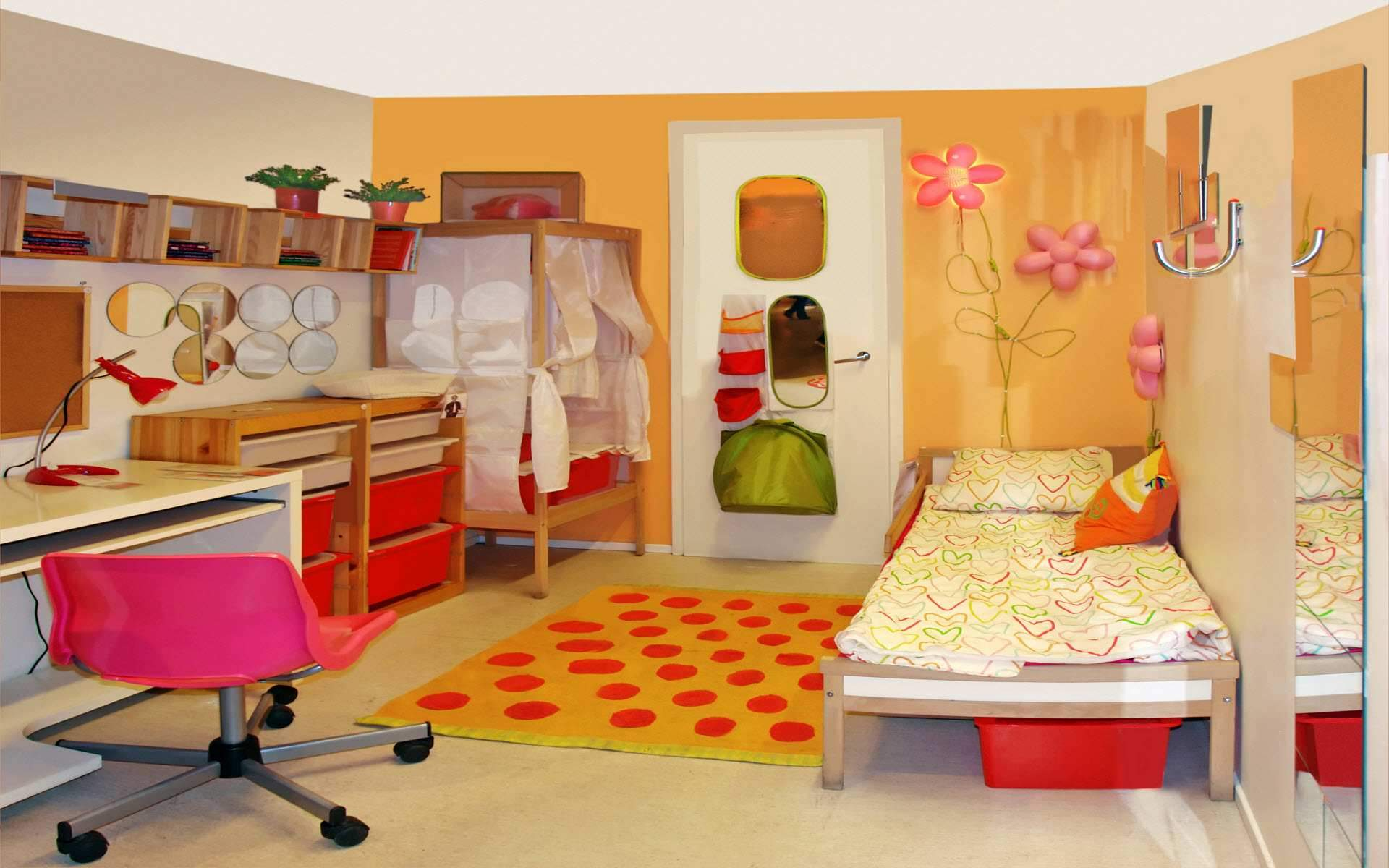 Kids Bedroom Designs 2015