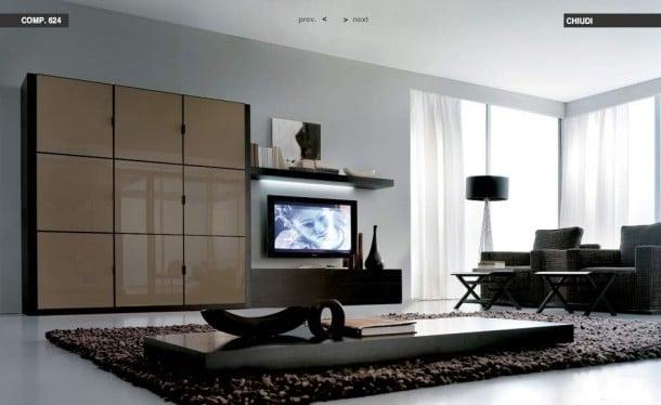 Living Room Inspirational Ideas