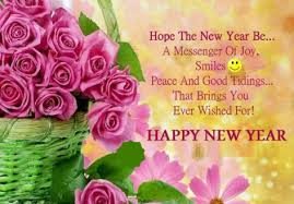 Happy New Year Wishing Quotes for Girlfriend 2016