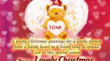cute merry Christmas quotes
