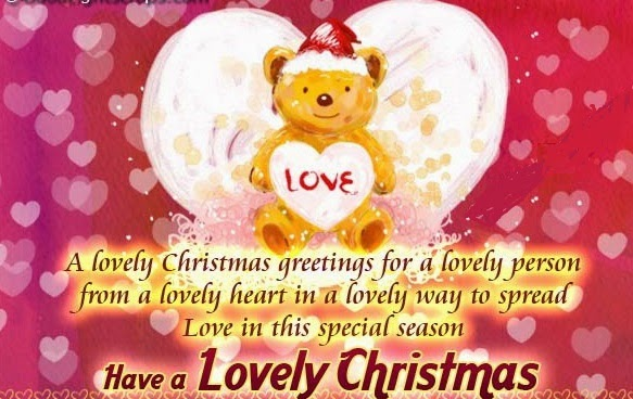 Have-a-Lovely-Merry-Christmas-Greeting and messages