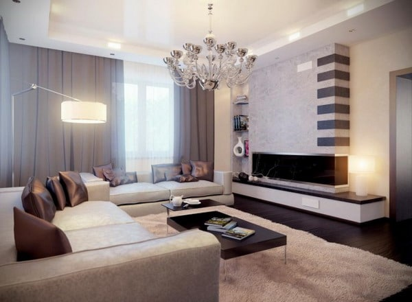 Inspirational pictures and Ideas of Living Room