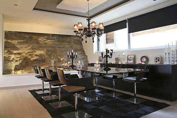 Modern-Dining-Room-Design Ideas