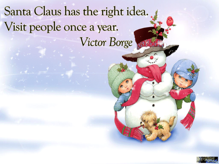 Charming Merry Christmas Quotes For Cards, Sayings For Friends And Family 2016