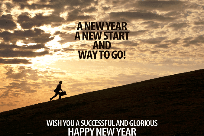 cute and romantic new year quotes sms and greetings cards 2016