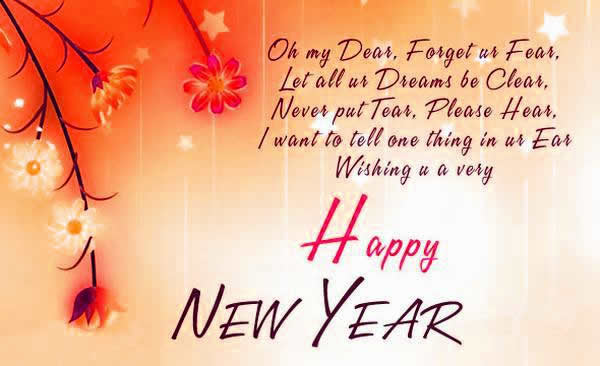 Romantic Love Wallpaper For Husband : Happy New Year 2016 Romantic Wishes for husband/boyfriend/lovers HD Wallpapers and Images